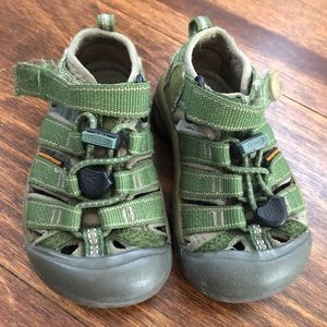Keen Sandal Kids 8